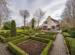 Villa Leopoldvaart Oost 3 Moerkerke